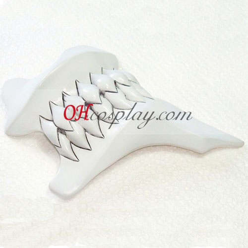Bleach Cosplay Accessories Sexta Espada Grimmjow Jeagerjaques Mask