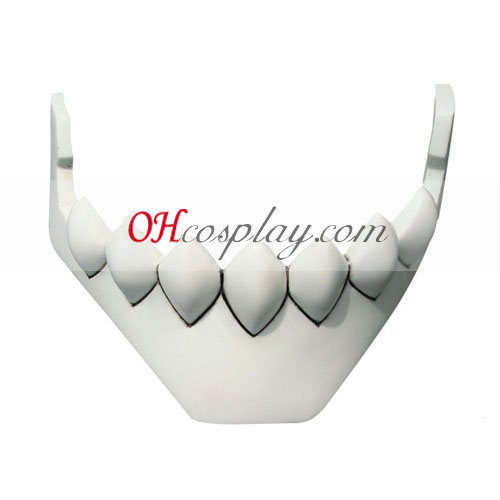 Bleach Cosplay Accessories Cero Espada Yammy Liyaerge Mask