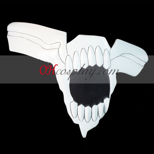 Bleach Cosplay Accessories Quinto Espada Nnoitra Gilga Mask