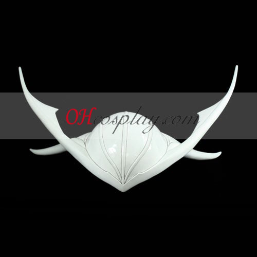 Bleach Cosplay Accessories Cuarto Espada Ulquiorra Schiffer Mask