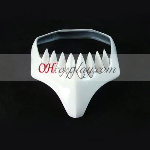 Bleach Cosplay Accessories Primera Espada Coyote Starrk Mask
