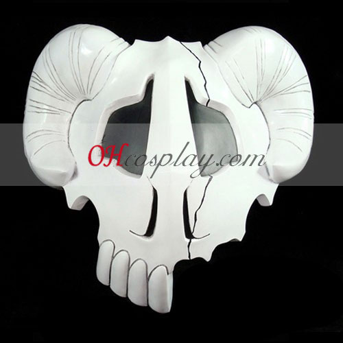 Bleach Cosplay Accessories Tercera Espada Neliel Tu Oderschvank Mask Crack Ver