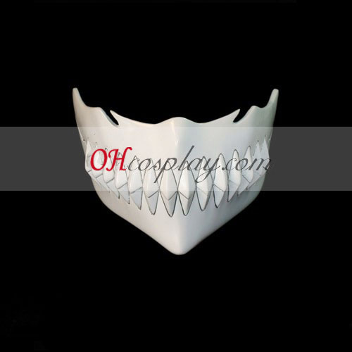 Bleach Cosplay Accessories Tercera Espada Tercera Espada Mask