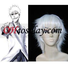 Bleach Hollow Kurosaki Ichigo cosplay paryk