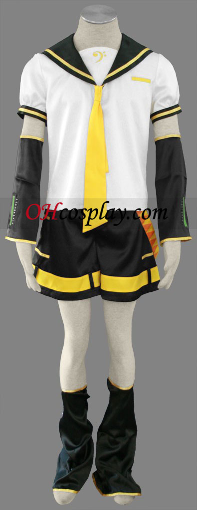 Cos1010 Vocaloid Cosplay Costume