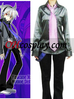 Vocaloid Dell Honne Cosplay костюм