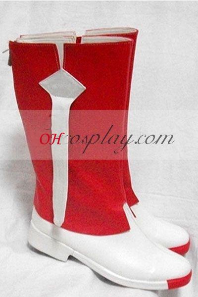 Vocaloid Kina Project Lin Caiyin udklædning sko