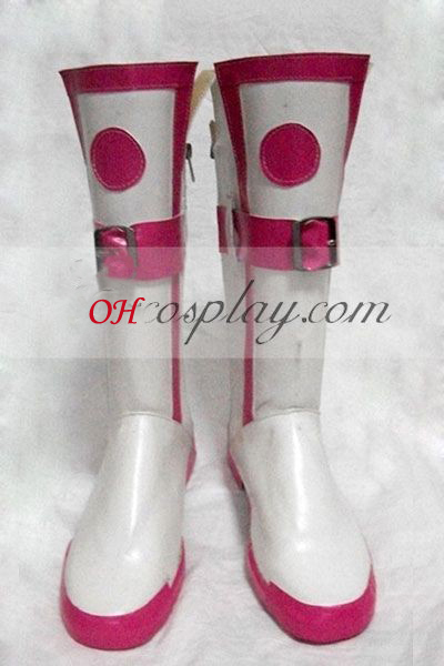 vocaloid 3 Library המוביל קוספליי נעליים