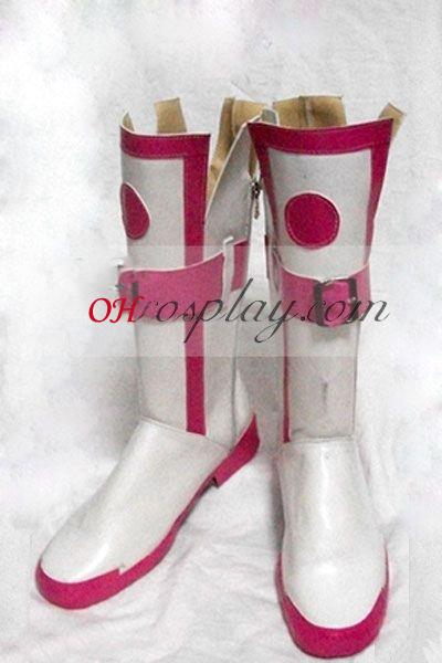 Vocaloid 3 Bibliotek IA udklædning sko