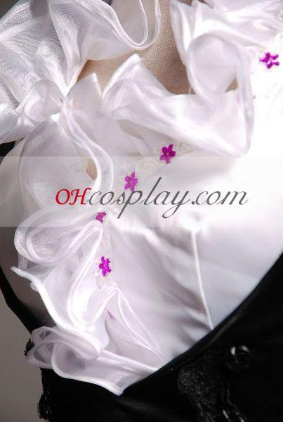 vocaloid meiko קוספליי costume-advanced מותאם אישית