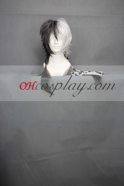 الصين yuezheng vocaloid longya بلاك اند وايت عروض الكوسبلاي ولباس