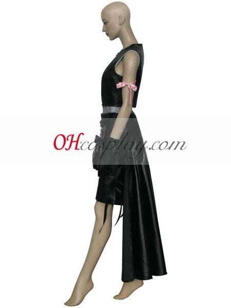 Final Fantasy VII Tifa Lockhart udklædning Kostume