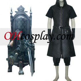 Final Fantasy XIII Versus Cosplay Costume