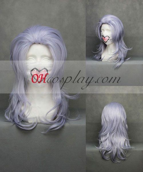 Final Fantasy9 Kuja Light Blue Cosplay Wig Cosplaymade Com