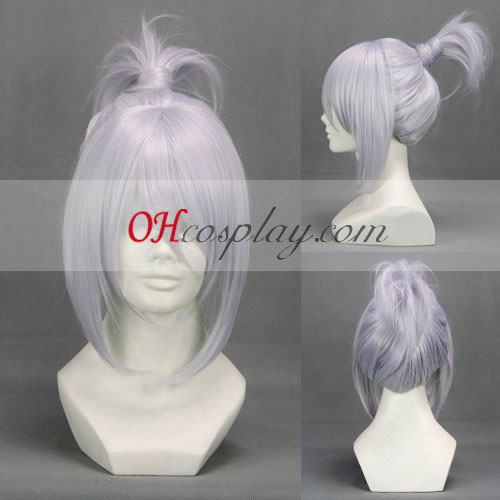 Final Fantasy Type-0 Sice Sliver Cosplay Wig