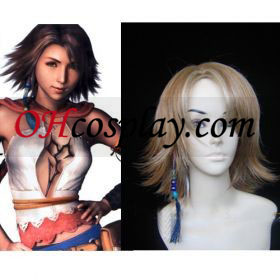 Final Fantasy Yuna Cosplay lasuljo