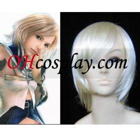 Final Fantasy XII Ashe udklædning Paryk