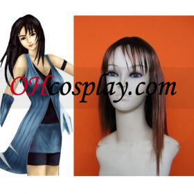 Final Fantasy VIII Rinoa Cosplay Wig