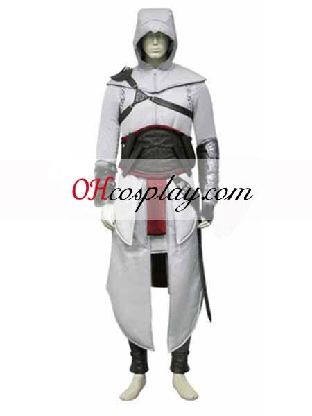 Assassins Creed Altair Cloth udklædning Halloween kostume