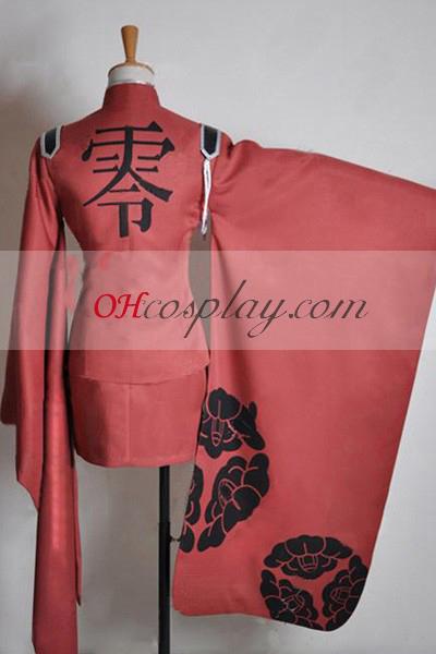 Vocaloid Thousand Cherry Tree Meiko Uniform udklædning Kostume
