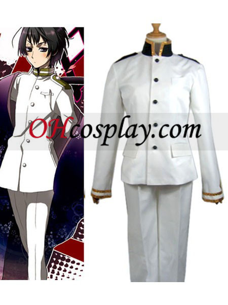 Japan Cosplay Costume from Axis Powers Hetalia