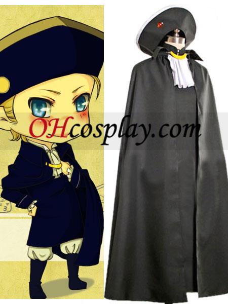 Heilige Roomse Rijk Cosplay Costume Axis Powers Hetalia