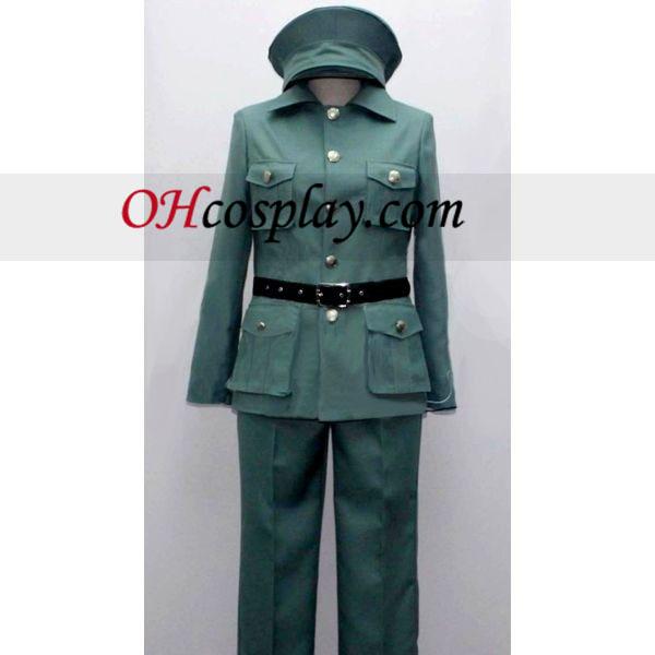 Felix (Poland) Costume from Axis Powers Hetalia