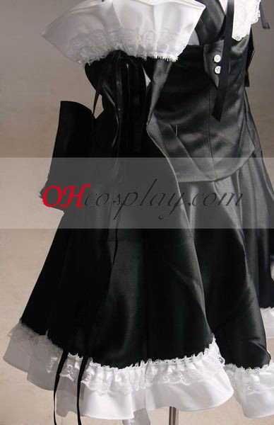 Vocaloid Miku проект дива Cosplay Costume-Advanced по избор
