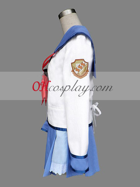 מושג המלאך nakamura יורי תלבושת אחידה קוספליי בגד ים!