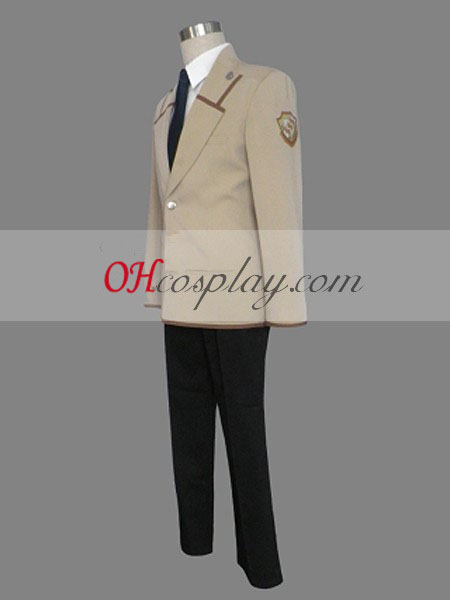 Angel Beats! Otonashi Yuzuru udklædning Kostume