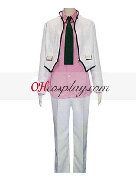 Код Geass Lelouch (спортен износване) Cosplay костюм