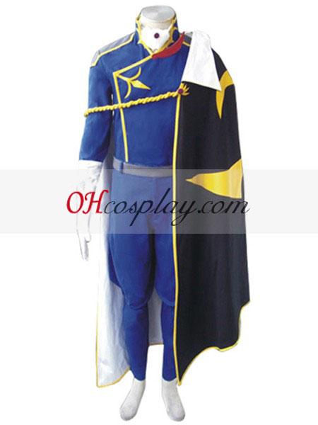 Код Geass Еремия Gottwald Cosplay костюм