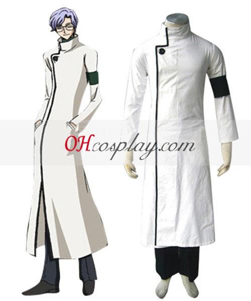 Восставший Лелуш Ллойд обобщения аппроксимативно компактных костюм анимэ