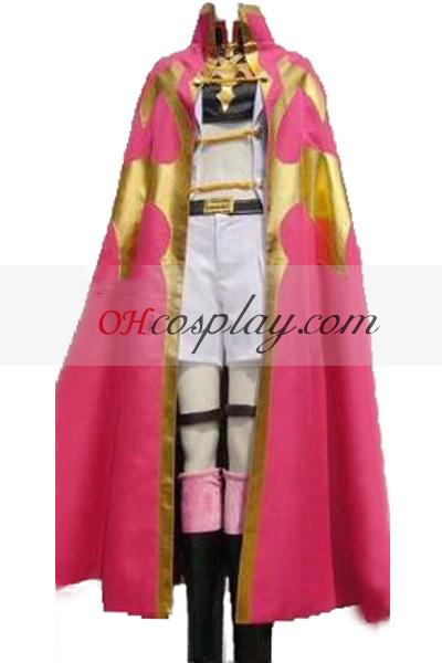 Код Geass Anya Alstreim рицар Cosplay костюм