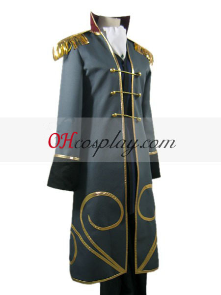 Код Geass Одисей г-н У Бангуо Britannia Cosplay костюм