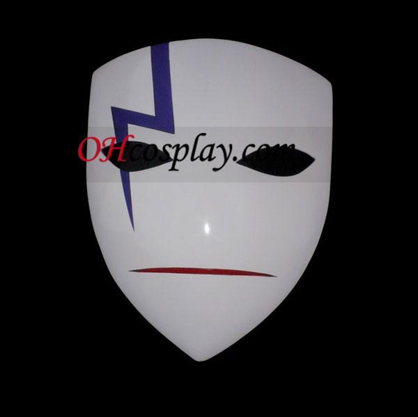 Mørkere enn svart Cosplay tilbehør Hei\'s Mask & sverd(Deluxe Edition)