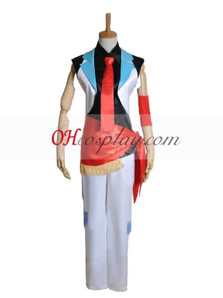 Компания Uta № принц-sama Otoya Ittoki пеене Cosplay костюм