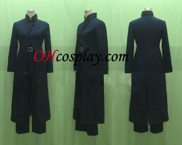 Hei Costume Carnaval Cosplay de Darker Than Black