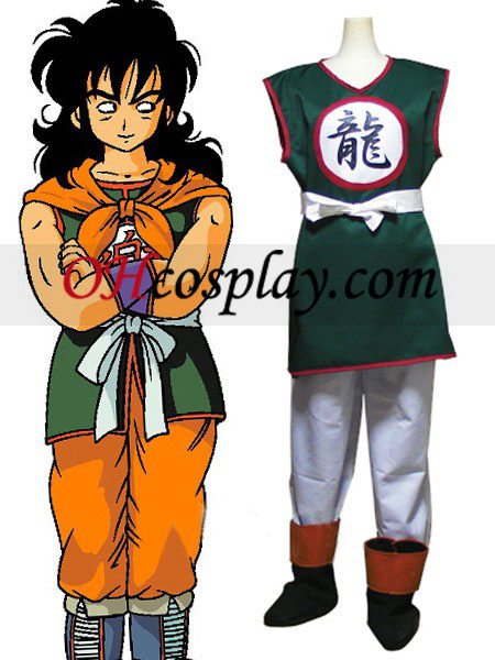 Dragon Ball Piccolo Cosplay Traje