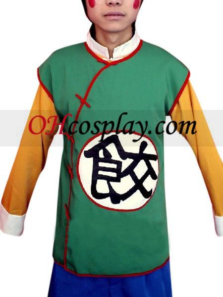 Dragon Naturally Speaking топка Chiao-tzu Cosplay костюм