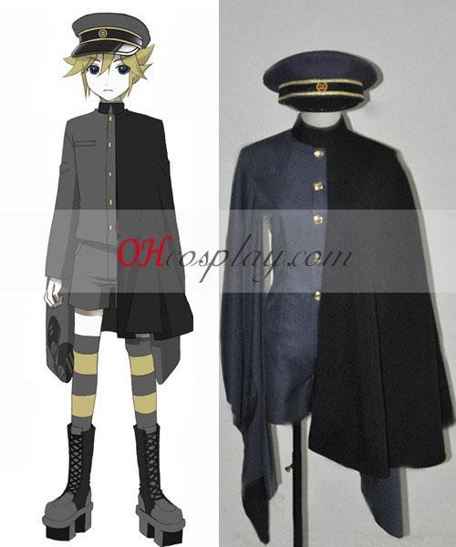 Vocaloid Thousand Cherry Tree Kagamine Len udklædning Kostume