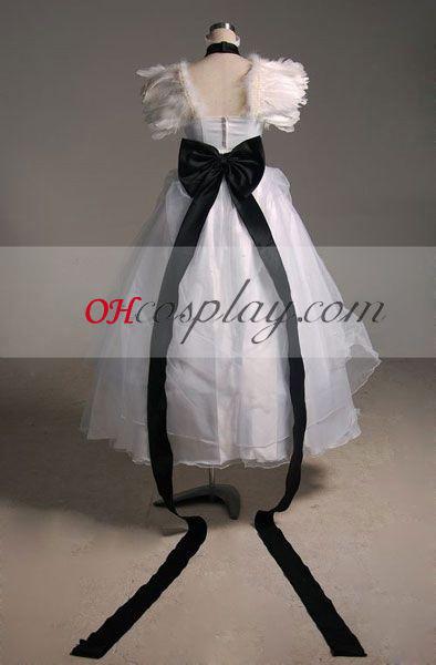 vocaloid cendrillon קוספליי costume-advanced מותאם אישית