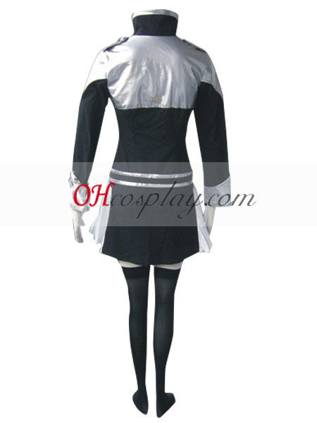 D.Gray-man Lenalee First Uniform Cosplay Costume