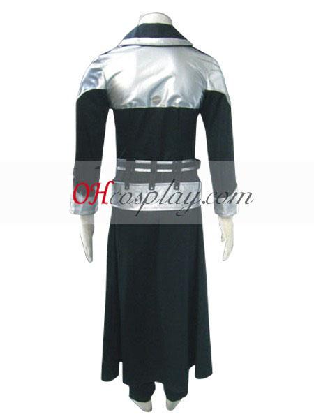 D. сиво-човек Yuu еднакво Cosplay костюм