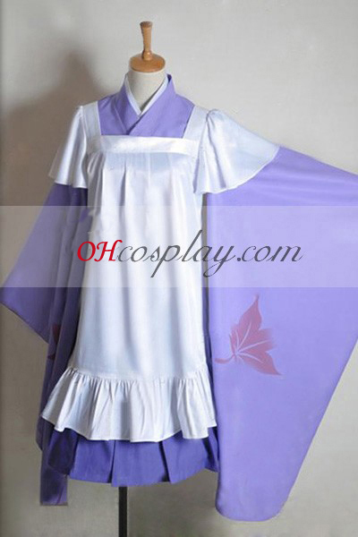 Vocaloid Thousand Cherry Tree Luka udklædning Kostume