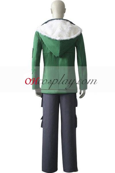 Fe Tail Loke Loke udklædning Kostume