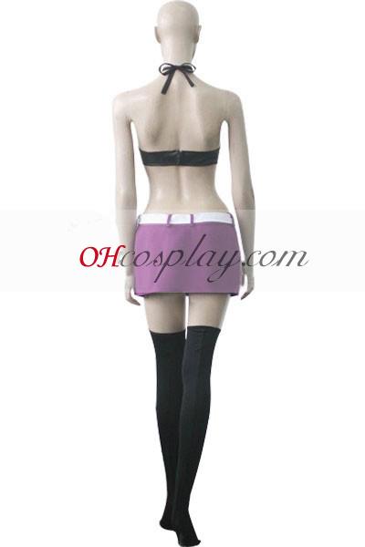 Fairy Tail Young Mirajane Cosplay Costume Australia