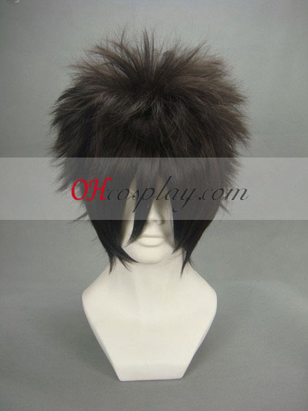 Fairy Tail Gray Fullbuster Black Cosplay Wig Cosplaymade Com