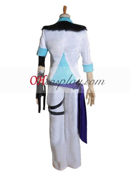 Компания Uta № принц-sama Tokiya Ichinose пеене Cosplay костюм
