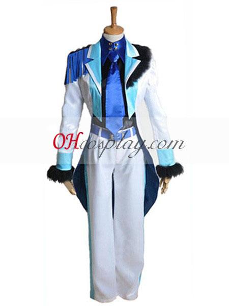 Компания Uta № принц-sama Masato Hijirikawa пеене Cosplay костюм
